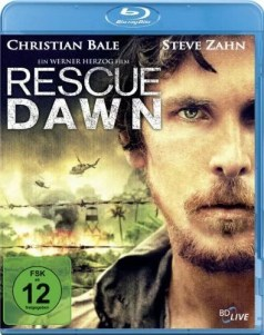 rescue dawn, Survival-Filme