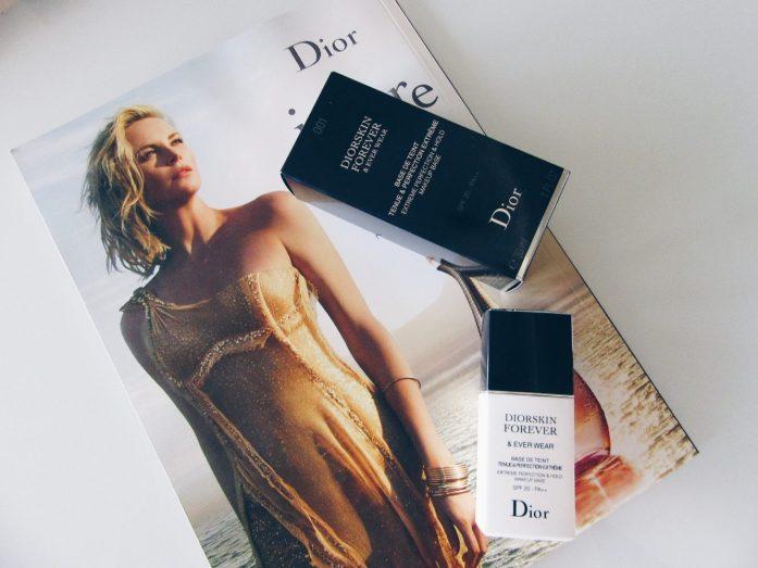 Dior primer closed