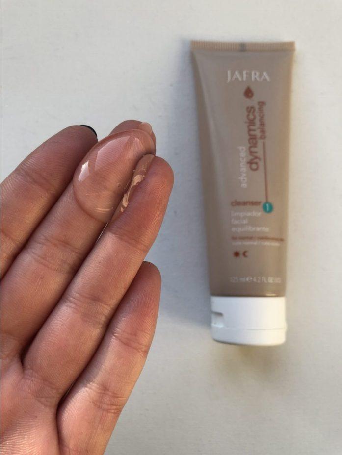 skincare jafra
