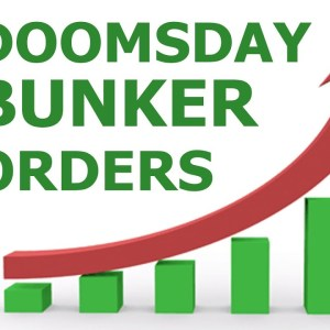 Global Fear Causes Doomsday Bunkers Sales to Skyrocket