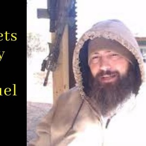 The Ark is Lost - 1 Samuel 3 & 4, The Prophets Bible Study