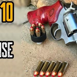 TOP 10 BEST BEAR DEFENSE GUNS (Shotguns, Handguns & Rifles)