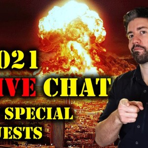 2021 Live Chat | Year of Action and Prepping