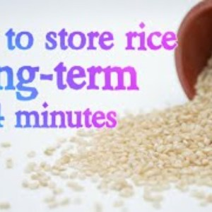 All things about  Rice. You have Question and I have Answers