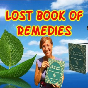 The Lost Book Of Remedies Review |The Lost Book Of Remedies Book By Claude Davis