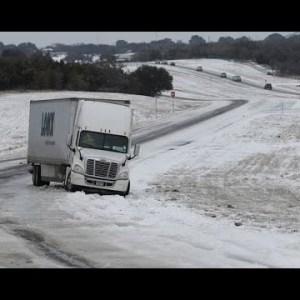 Texas doomsday preppers poised for power outage as winter storm sparks end of world fears