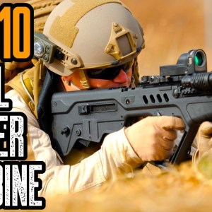 Top 10 Best Pistol Caliber Carbine (PCC) for Home Defense