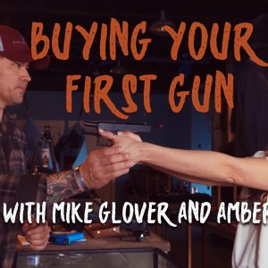A Woman's Guide To Buying Your First Firearm