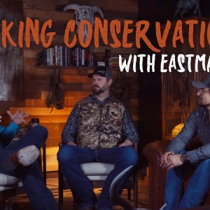 Talking Conservation with Eastmans' Hunting Journal