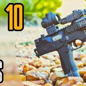 TOP 10 BEST BB GUN PISTOLS & RIFLES ON AMAZON