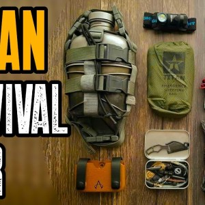 TOP 5 BEST URBAN SURVIVAL GEAR FOR EMERGENCY PREPAREDNESS!