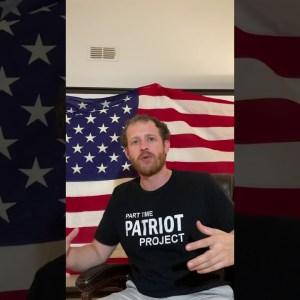 Patriot Project meeting announcement: Alfie Oakes to speak at Food and Thought on Wednesday March 10