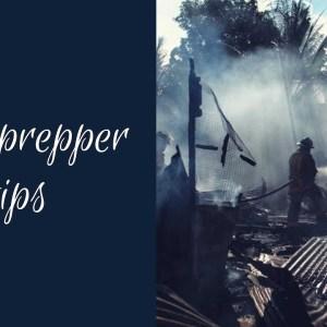 Best prepper tips - prepper food storage tips - natural medicines for prepping