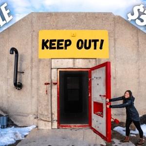 We Explored the World's Largest Doomsday Community (575 underground bunkers)