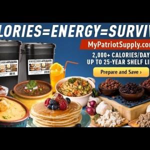 ✅ survival food kits | 2021 review 👌 top 5 survival food kit picks | 2021 review