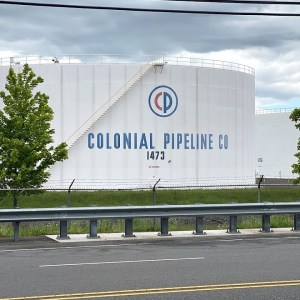 What does the Colonial Pipeline hack tell us about the security of U.S. infrastructure?