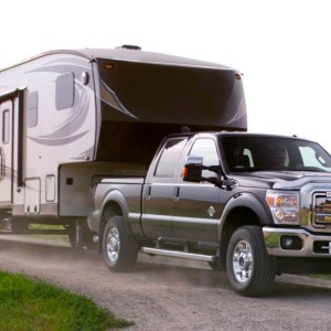 TOP 5 BEST LUXURY TRAVEL TRAILERS & CAMPER TRAILERS 2021