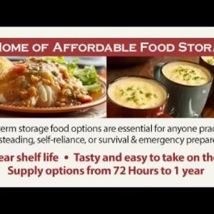 top 5 emergency foods In Florida United States Of America