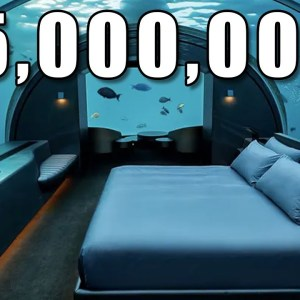 Inside The Most Luxurious Doomsday Bunker - Luxury