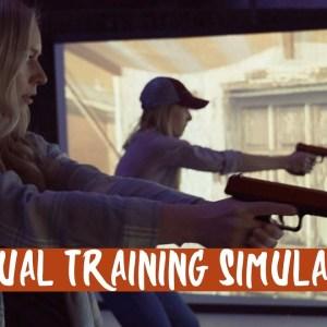 Introducing the NEW Fieldcraft Survival Virtual Self-Defense Simulator!