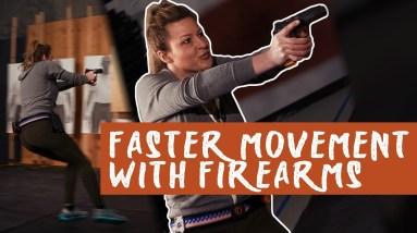 Kita Busse's 6 Movement Tips