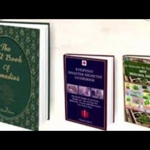 Who is Behind the Lost Book of Herbal Remedies? Who is Dr. Nicole Apelian?