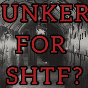 Bunkers For SHTF, Prepping?