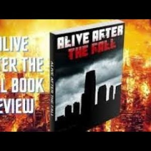 Alive After The Fall Review By Alexander Cain
