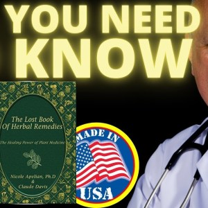 The Lost Book Of Remedies - The Lost Book of Remedies by Claude Davis Works? Honest Customer Reviews