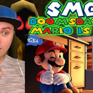 SMG4: Doomsday but Mario is Okay | Reaction | Bunker Life