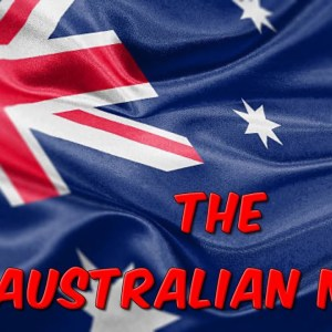 The Australian Mess..