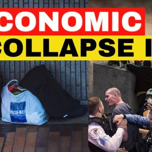 The Coming Economic Collapse That No One's Talking About - EP 2