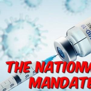 The Nationwide Mandate