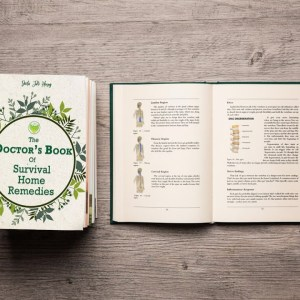 Doctor's Book Of Survival Home Remedies | Video
