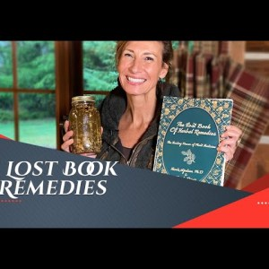 The Lost Book of Remedies Nicole Apelian Reviews - Chinese Herbal Medicine Books (02)
