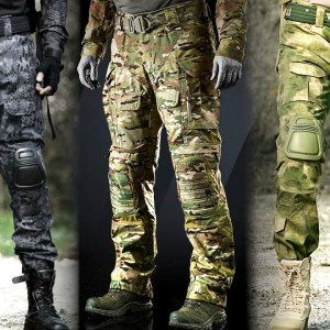 TOP 10 BEST TACTICAL PANTS THAT LAST FOREVER