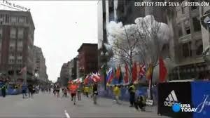 Boston Bombing