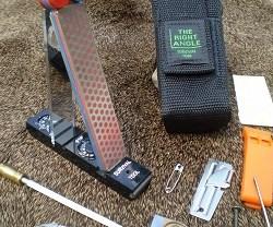 Survival Kits / Survival Belts