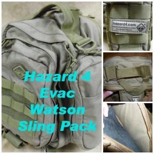 Hazard 4 Evac Watson Sling Pack