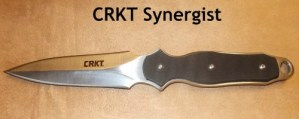 CRKT Synergist