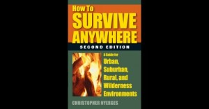 How to Survive Anywhere Nyerges cover