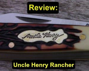 Uncle Henry Rancher cover
