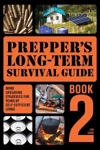 Prepper's Long-Term Survival Guide 2 cover