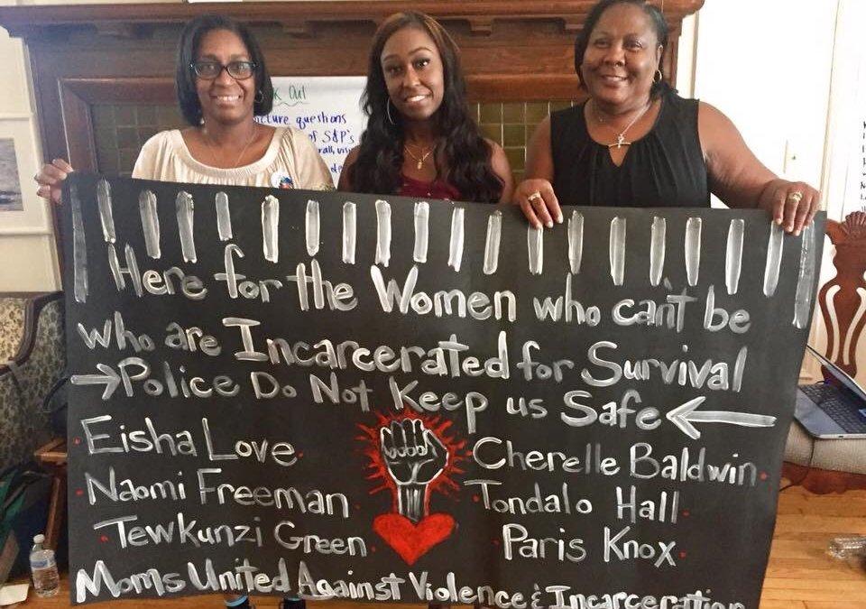 Oct 27, Evanston: Selves to Defend? Domestic Violence Survivors Who Are Criminalized