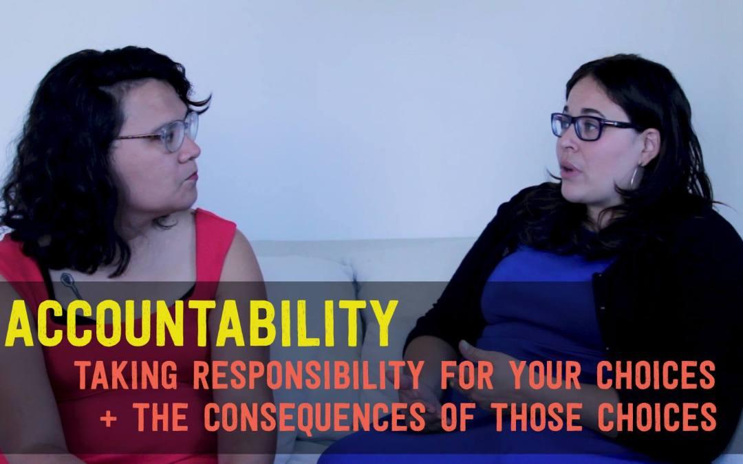 Oct 26, Online Event: Building Accountable Communities