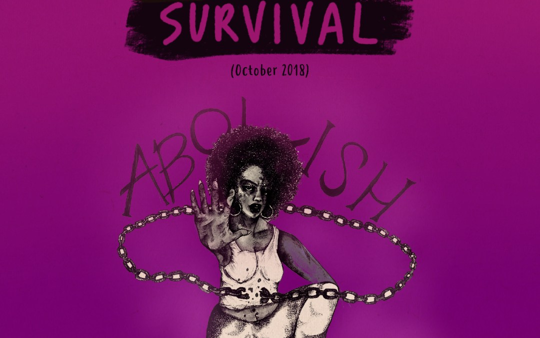 Criminalizing Survival: A Resource of Curricula and Activities