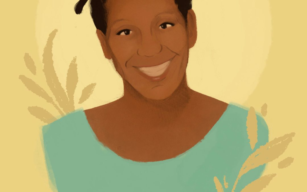 Support Legal Defense/Survival Fund for Brandy Scott!