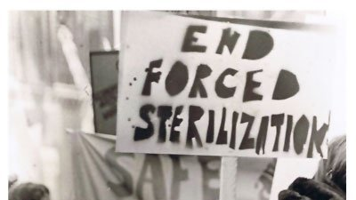 California Approves $7.5 Million to Provide Reparations to Survivors of State Sponsored Forced Sterilizations