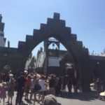 Harry Potter experience,Universal Experience