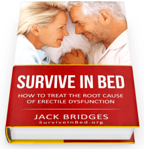 Survive In Bed Book